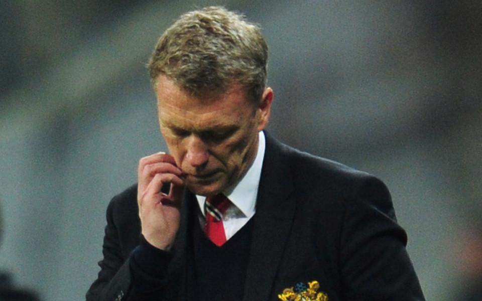 Точно преди 4 години мракът пропълзя в Юнайтед