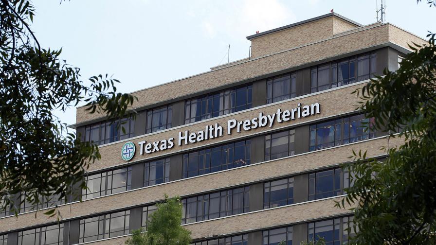 Потвърдиха втория случай на ебола в Тексас