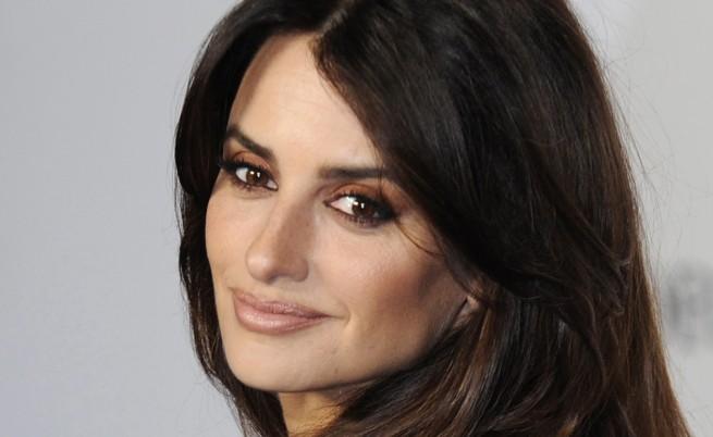 Пенелопе Крус бе обявена за най-сексапилната жена