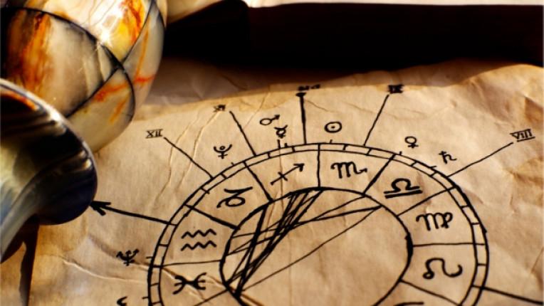 хороскоп пергамент