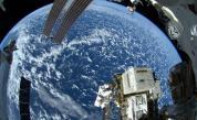 Неизбежната гибел на Международната космическа станция