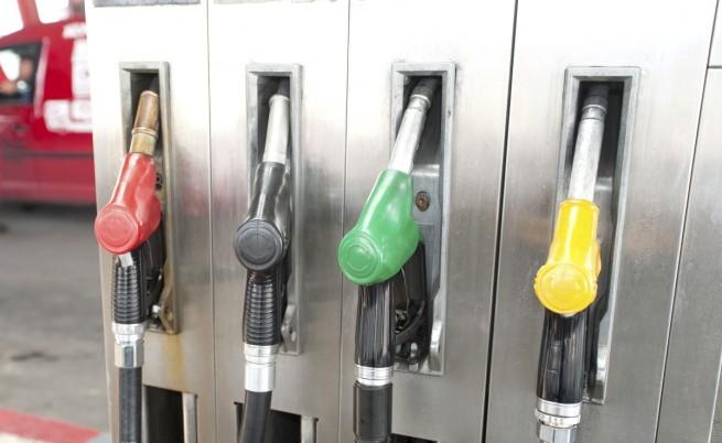 Борисов: Има бензиностанции, където 40% от горивото е терпентин