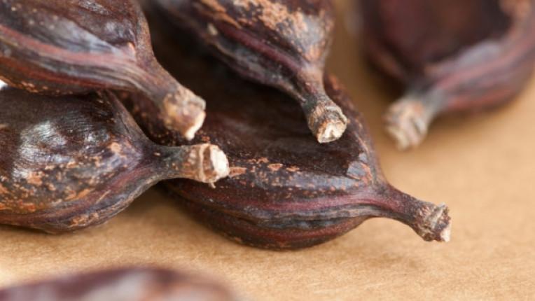 рожков какао