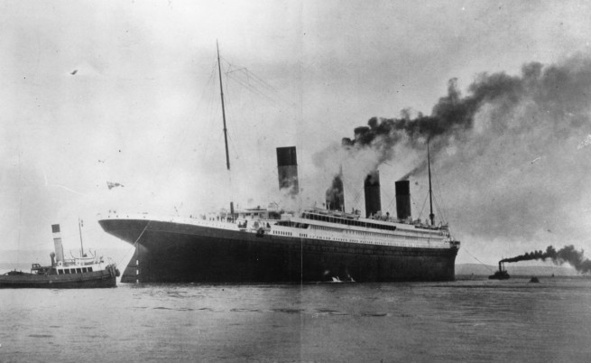 Титаник II ще бъде пуснат на вода през 2018 г.