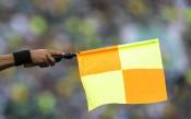 Черно море подаде жалба срещу съдийството на мача със Септември