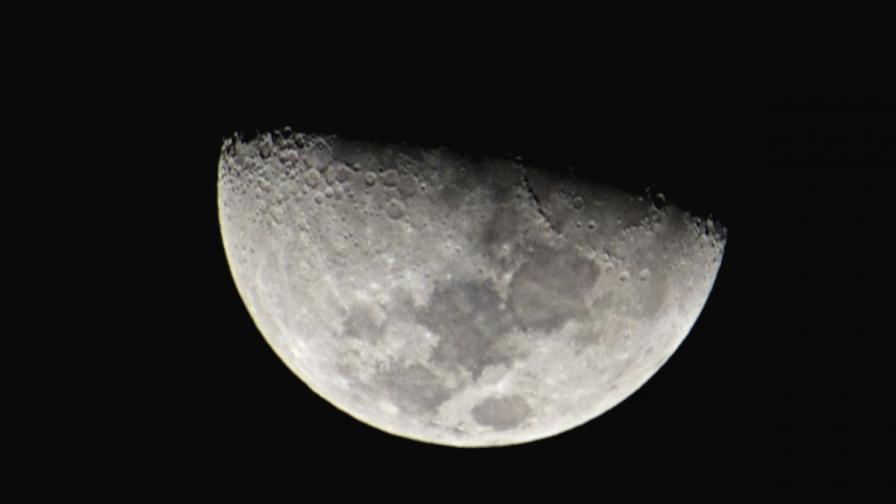 Ще има ли съперничество при усвояването на Луната