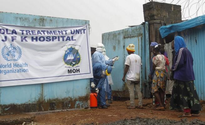 Заразата с ебола стигна и до Мали