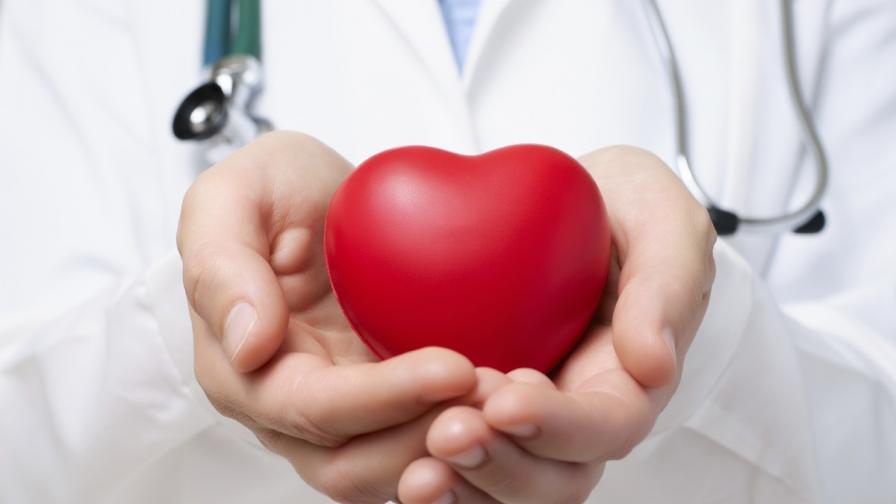 Лекари трансплантираха сърце, което е спряло да бие