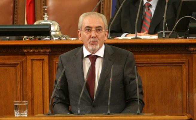 Местан: Истината за КТБ е отвъд мита за банката на ДПС