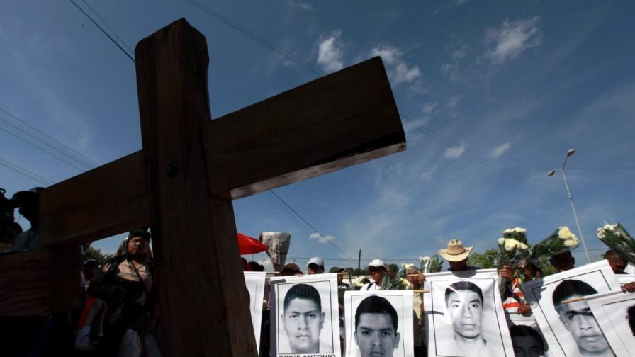 Нова война на наркокартелите заплашва Мексико