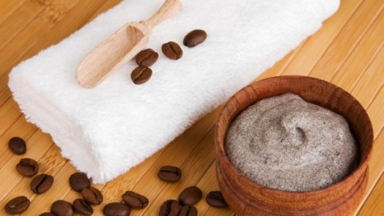 спа кафе терапия телакс скраб захар ексфолиант
