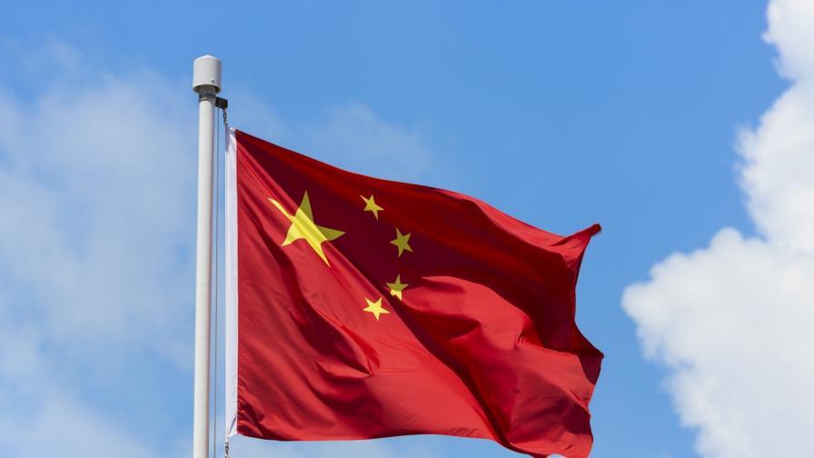 Китай прие закон за борба с шпионажа