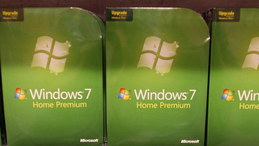 """Какво трябва да знаем за """"края"""" на Windows 7"""