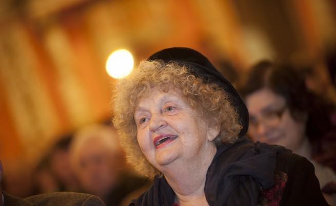 Татяна Лолова - абсолютната любимка на няколко поколения българи