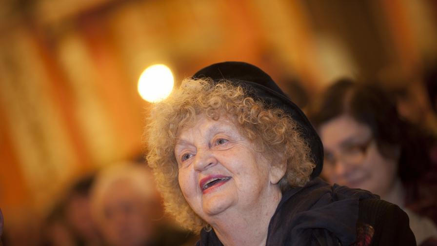 Абсолютната любимка на няколко поколения българи