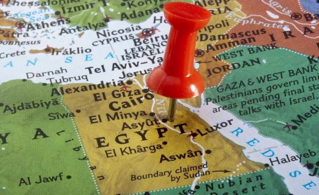 """Египет: Осъдиха на смърт 183 привърженици на """"Мюсюлманските братя"""""""