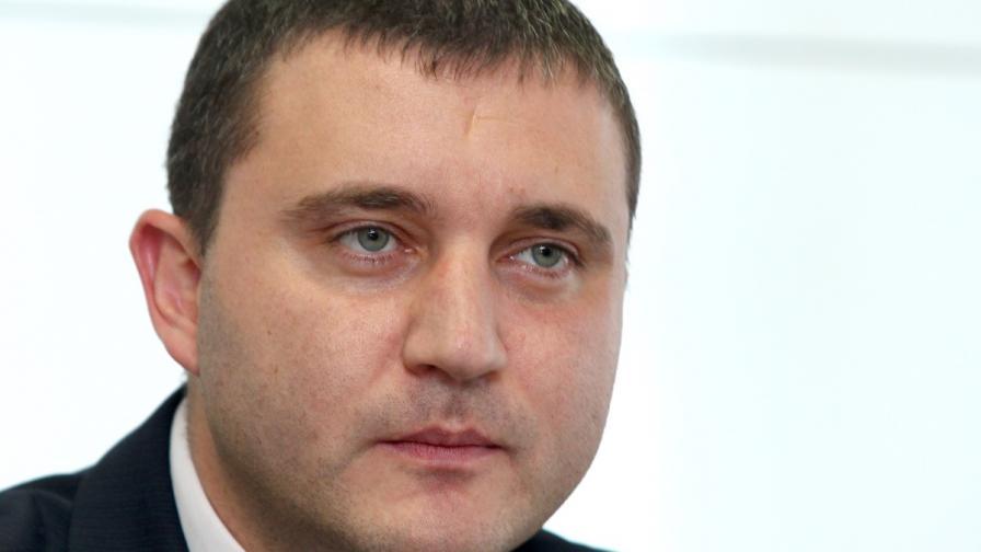 Горанов се оплака на ЕК от нов гръцки данък