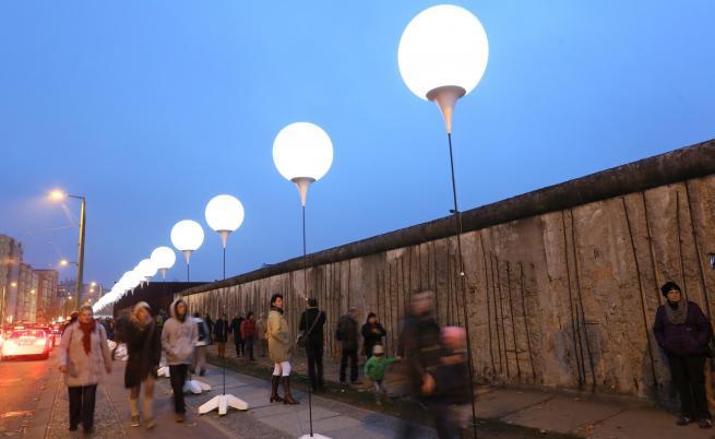 Харалд Йегер – човекът, отворил Берлинската стена