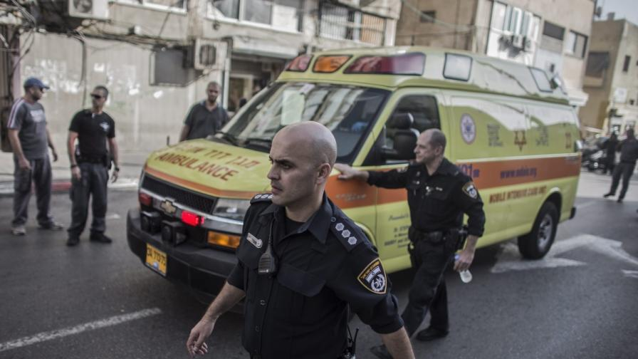 Нови арабски нападения в Израел взеха жертви
