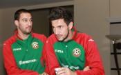 Бивш клуб на Мъри опипва почвата за двама от ЦСКА