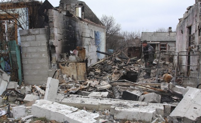 ООН: Може пак да има пълномащабни бойни действия в Източна Украйна