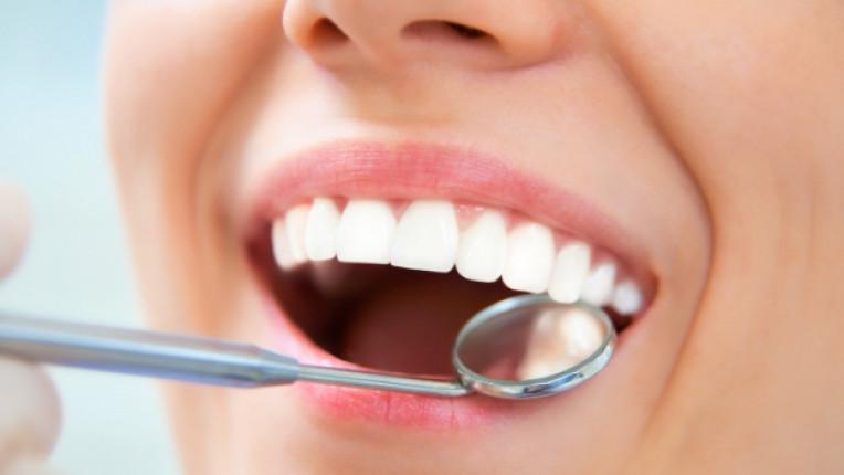 зъболекар стоматолог кариес зъбобол