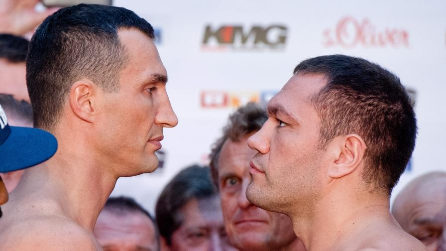 Денят на истината – Пулев срещу Кличко