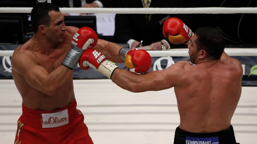 Пулев: Благодаря на всички българи, продължавам напред