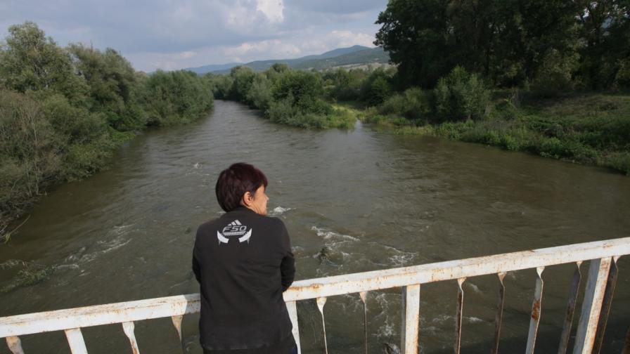 Кметът на Пазарджик обяви частично бедствено положение