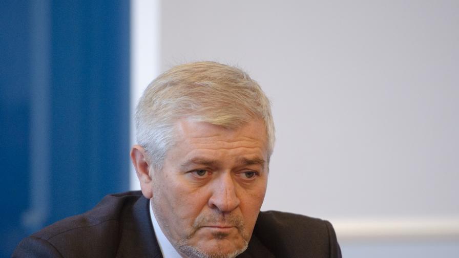 Д-р Шарков: Взети са всички мерки покрай съмненията за ебола