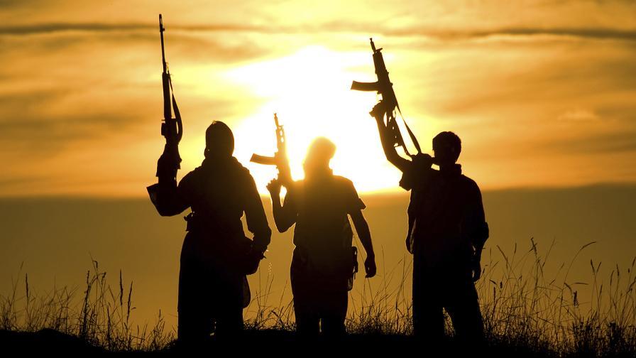 """Американка купила биткойни за """"Ислямска държава"""""""