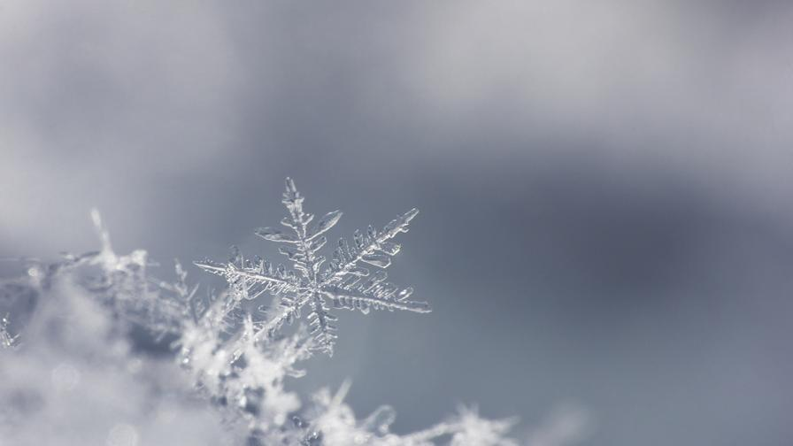 Седмицата започва с дъжд и сняг