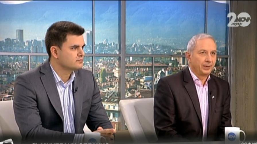 Огнян Герджиков: Извършените вече цесии са законни