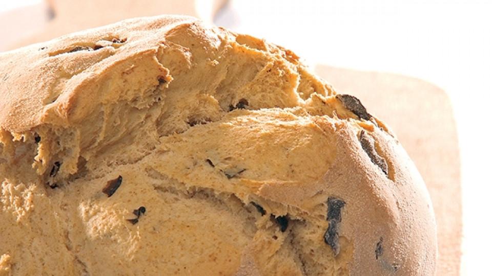Хлебчета с маслини