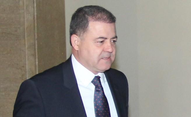 Ненчев: Няма причини да оттегля Орхан Исмаилов