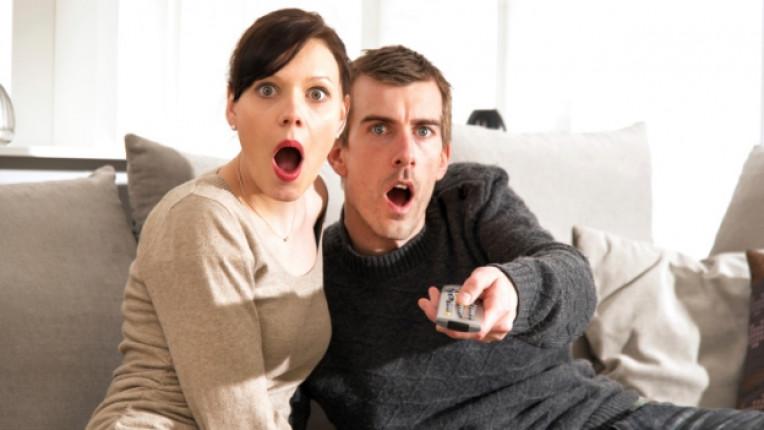 телевизия двойка изненада филм телевизор