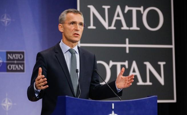 НАТО: Руските ВВС да предупреждават, когато летят по границите на пакта