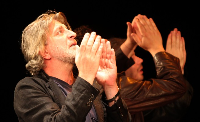 Александър Морфов напуска Народния театър в знак на протест