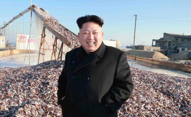 КНДР: Ким Чен-ун е само един