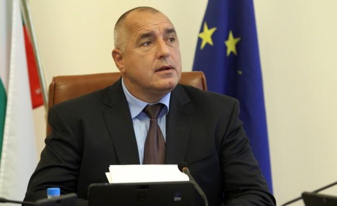 Борисов: Нужен е информиран избор за фондовете