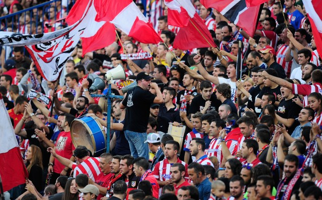 Фен на Атлетико пострада тежко след сбиване