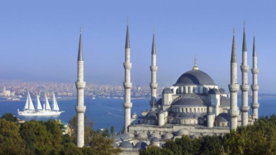 Красивият Истанбул ни привлича и с безкрайните си кулинарни удоволствия