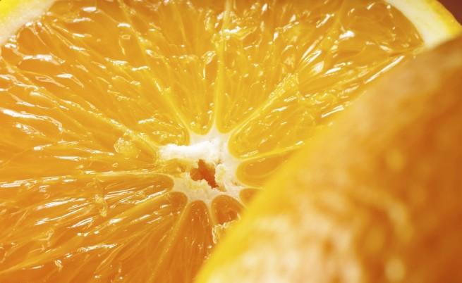Яжте по един цитрусов плод дневно. Вижте защо
