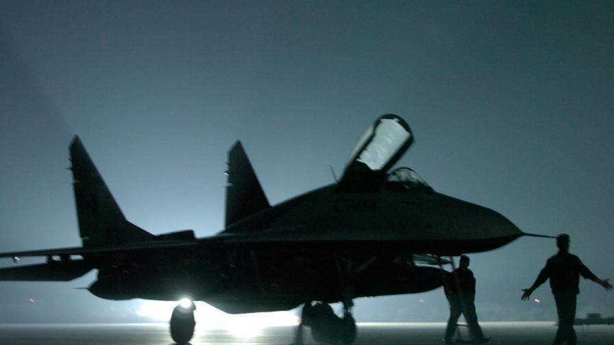 Руски самолети притесняват Финландия