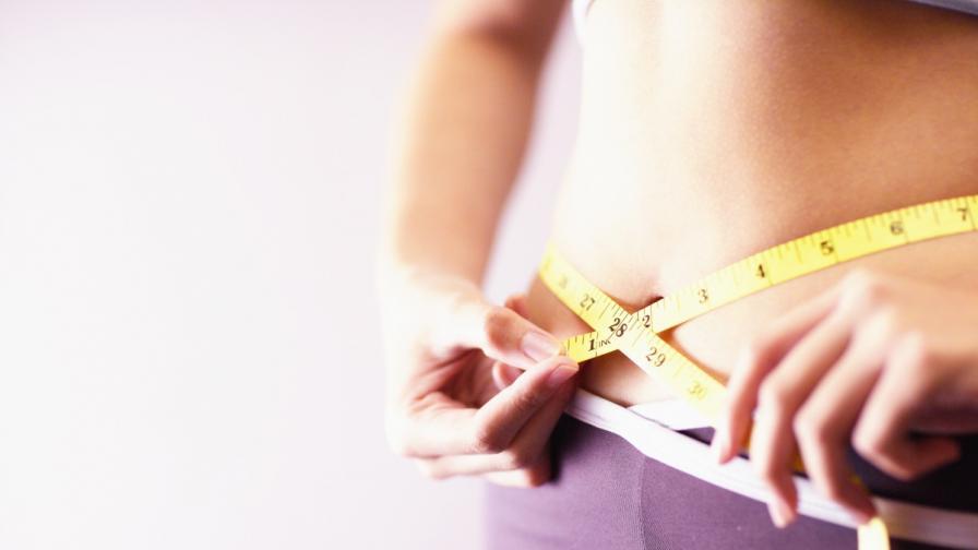Най-подходящата диета за отслабване