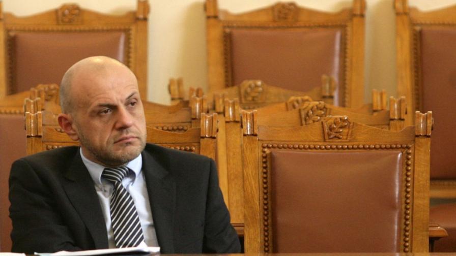 Т. Дончев: Не сме се отказали от членство в еврозоната