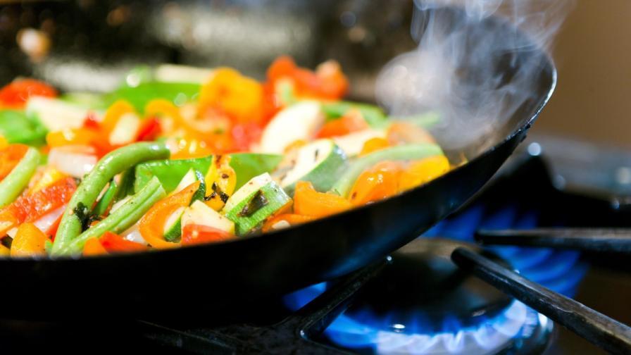 Многото готвене било вредно за здравето