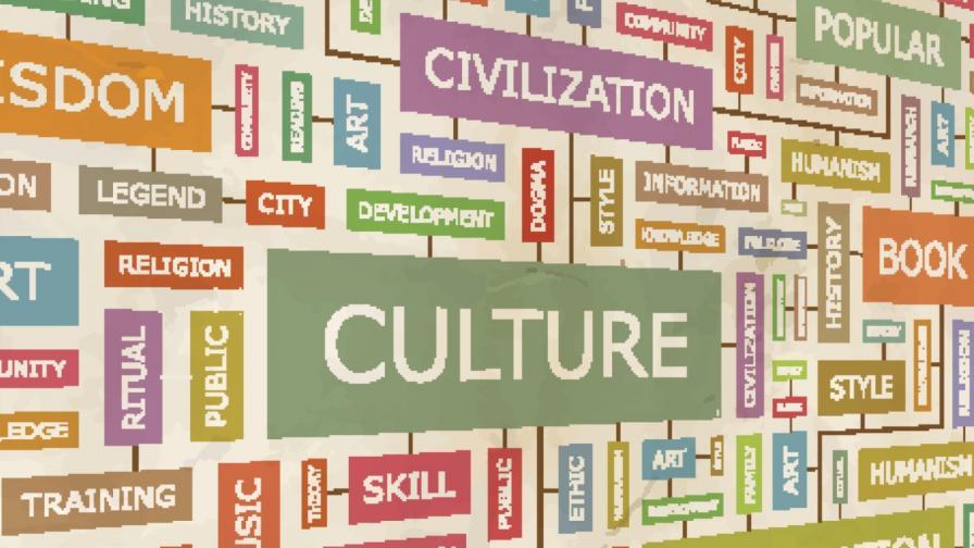 """""""Култура"""" стана дума на годината на речника """"Мериам-Уебстър"""""""