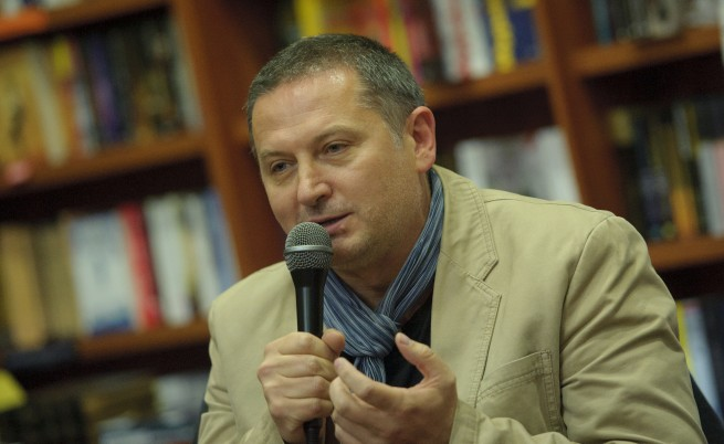 Най-четените съвременни български автори за 2014 г.