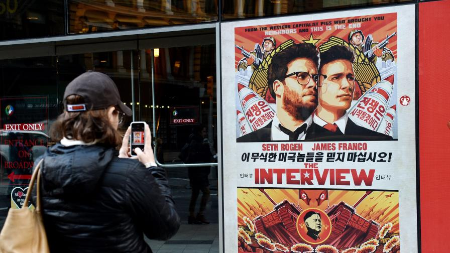 Паулу Коелю иска да купи филма за убийството на Ким